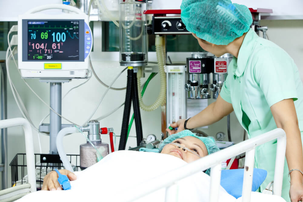 Efectos secundarios del bypass cardiopulmonar