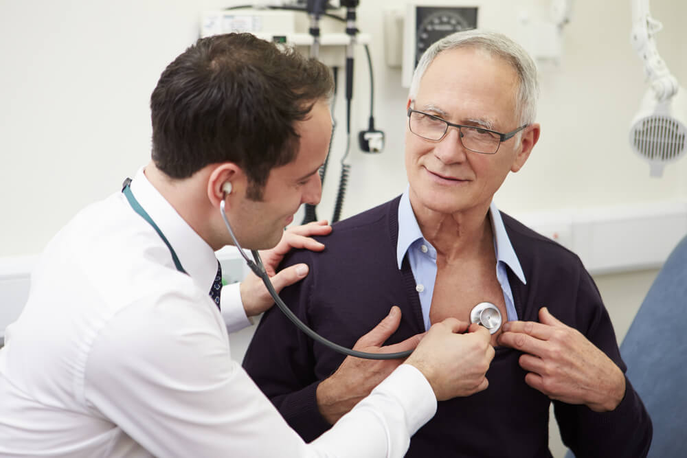 Efectos secundarios del bypass coronario