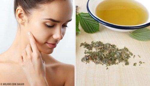 Limpia las impurezas de tu piel en un mes