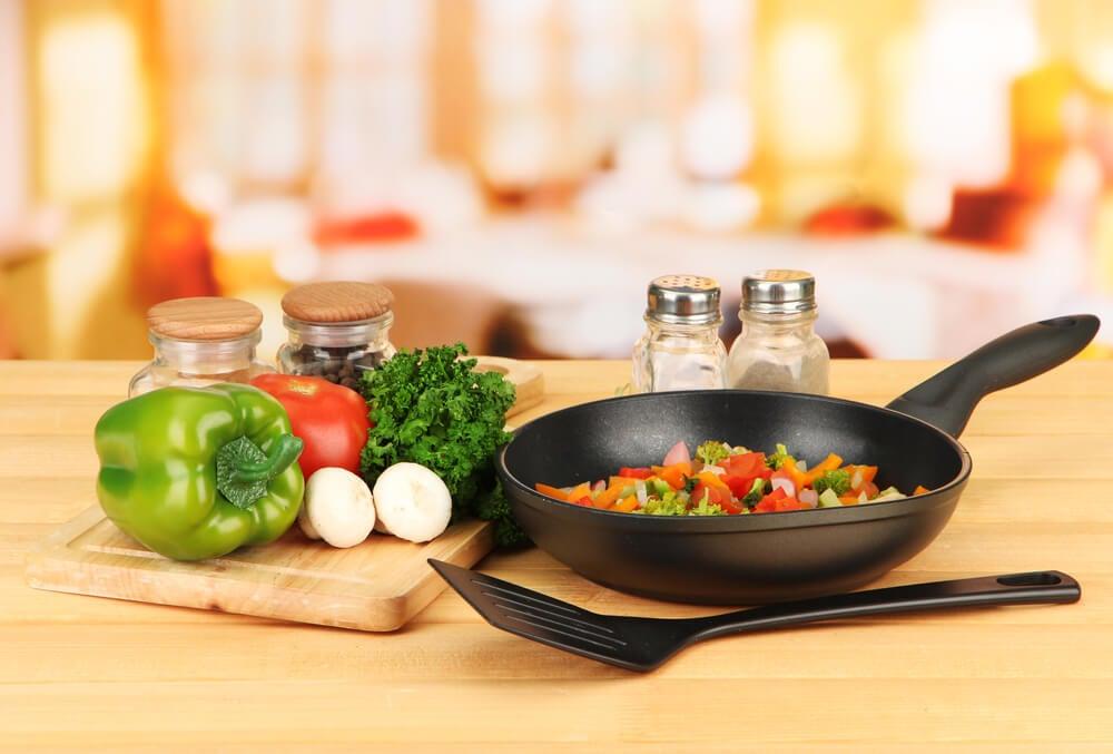 C mo cocinar verduras de forma apetitosa mejor con salud for Que cocinar con verduras
