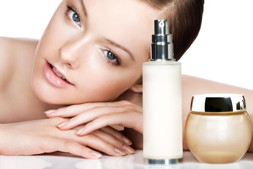 Espray anti-edad esprays faciales