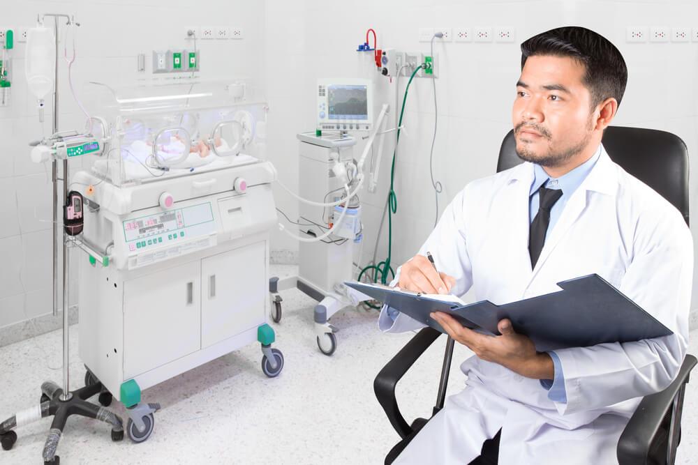 Factores relacionados con la estenosis pilórica