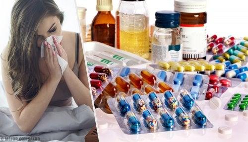 Flumil, el antimucolítico más común
