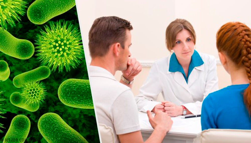 Granuloma inguinal: una ETS poco frecuente