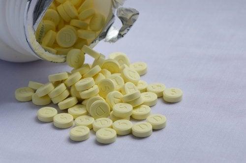 Indicaciones del diazepam