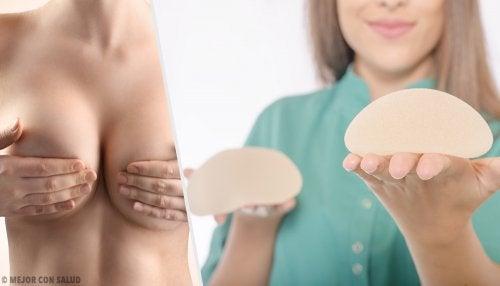 Mamoplastia: todo lo que debes saber