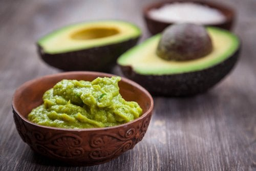 Modo de preparación del guacamole