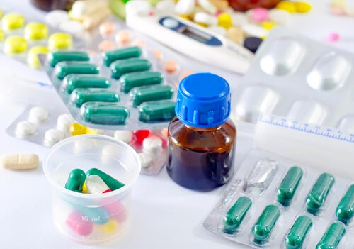 Metotrexato-tratamiento de granuloma
