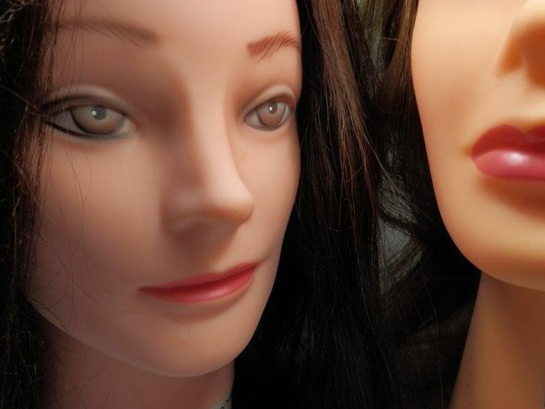 ¿Muñecas sexuales como alternativas para el placer?
