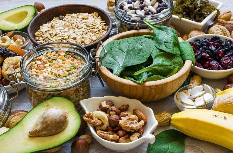 11 razones por las que necesitas incluir magnesio en tu dieta