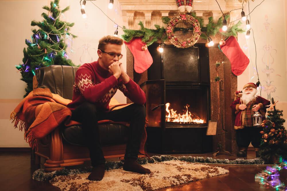 ¡No me gusta la Navidad! ¿Qué hago?
