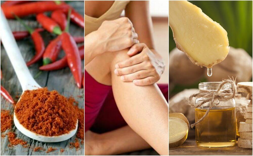 Prepara una loción antiinflamatoria y calma el dolor de tus músculos y articulaciones