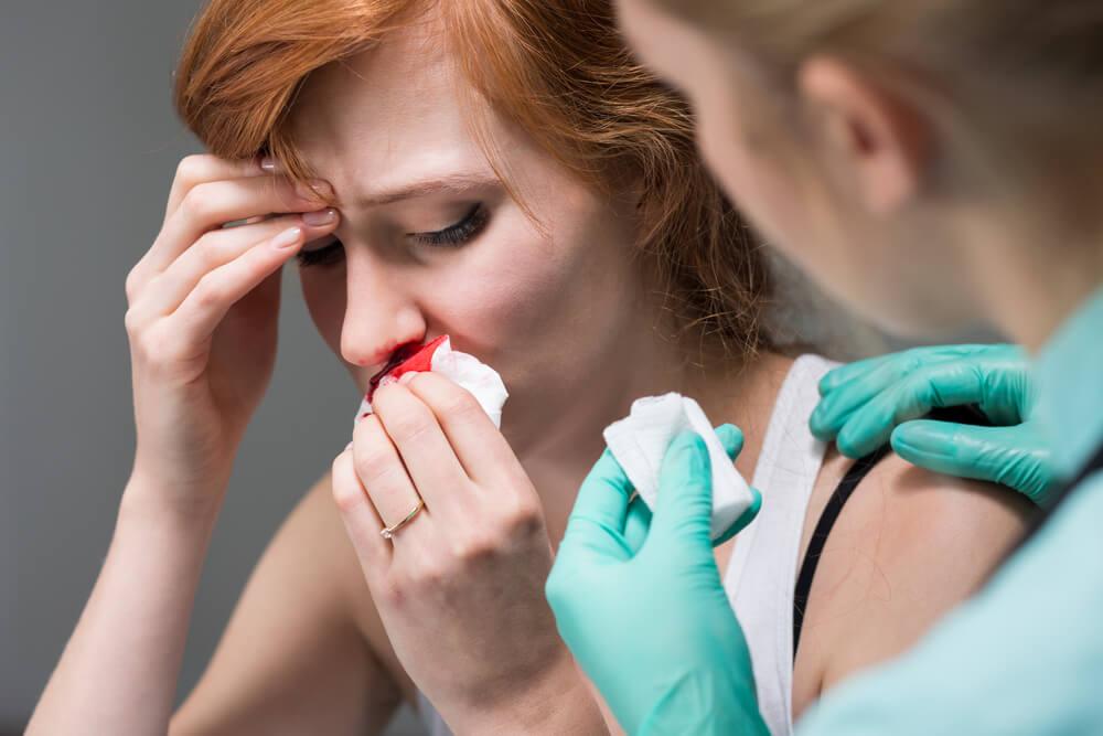Qué ocurre ante una sobredosis de warfarina