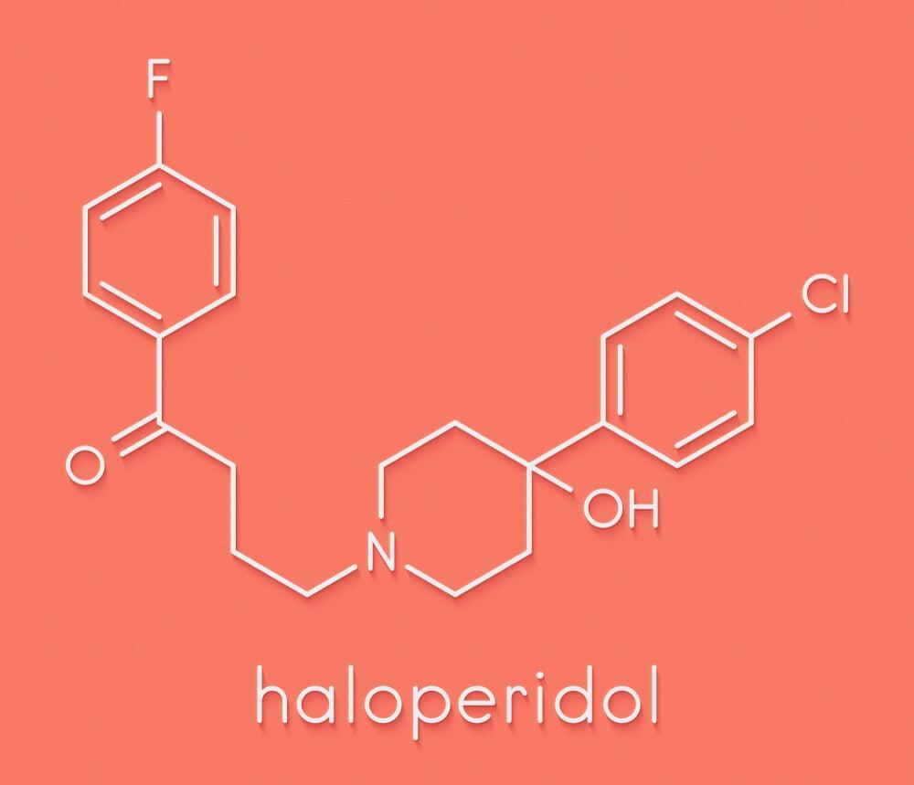 Qué son los fármacos antipsicóticos