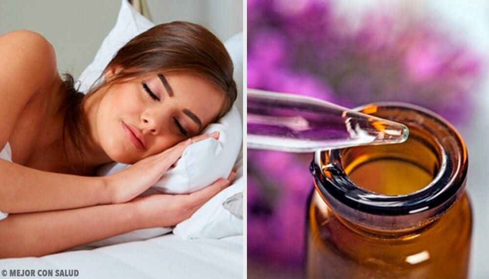 Remedios para combatir el insomnio y descansar mejor