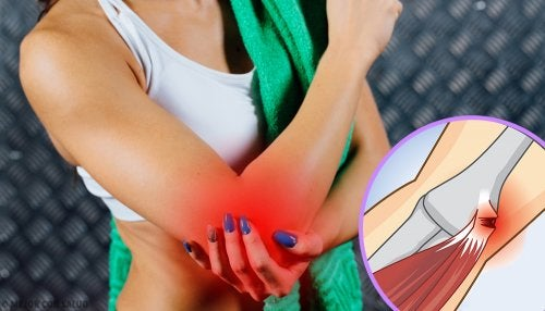 Rotura muscular: causas y tipos