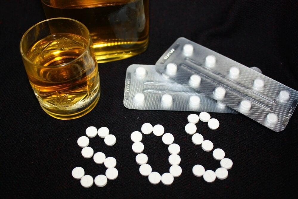 Tolerancia y dependencia de las benzodiazepinas