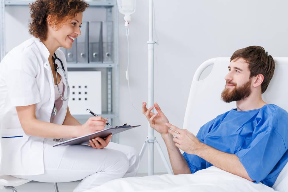 Tratamiento del coma etílico