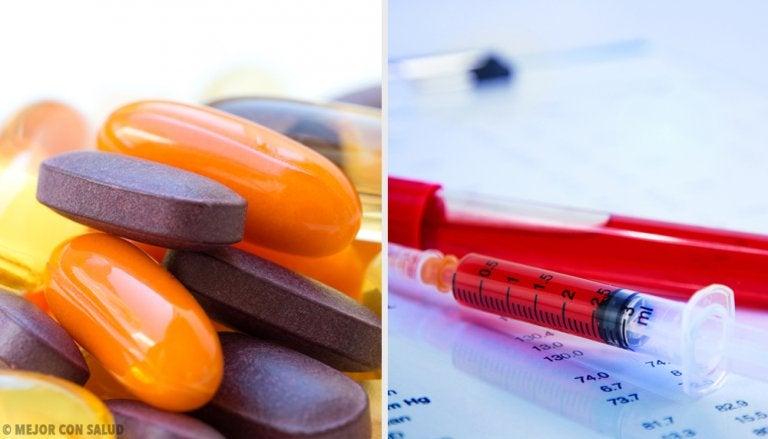 Vitamina K: fuentes y funciones