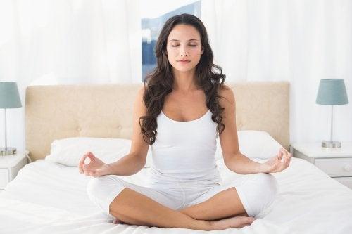 Por qué hacer yoga