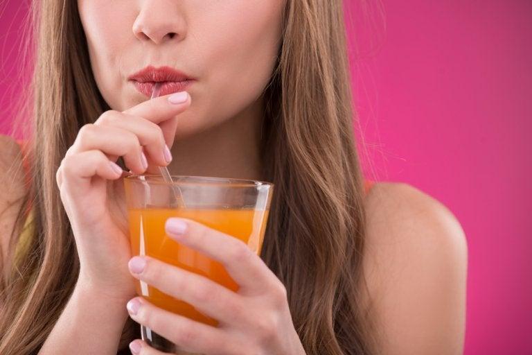6 alimentos que mejoran notablemente la apariencia de la piel