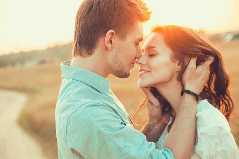 El amor no se busca, se encuentra