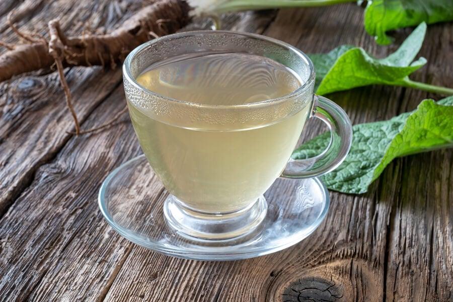 Bebida natural para eliminar la arenilla en los riñones.