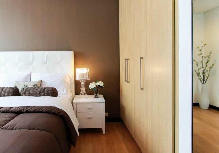 6 cosas que debes evitar en tu habitación