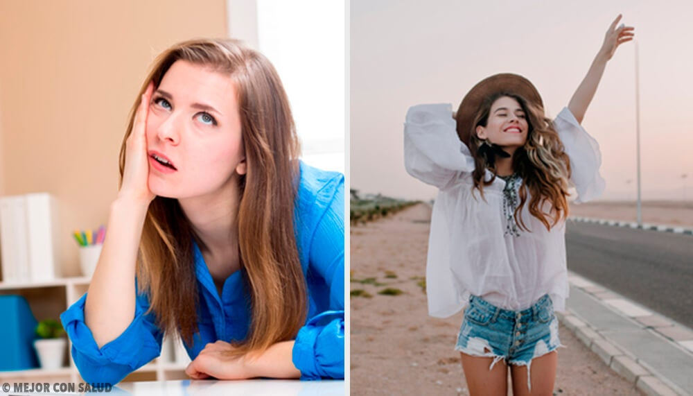 Alegrías y disgustos: cómo canalizar la energía de forma saludable