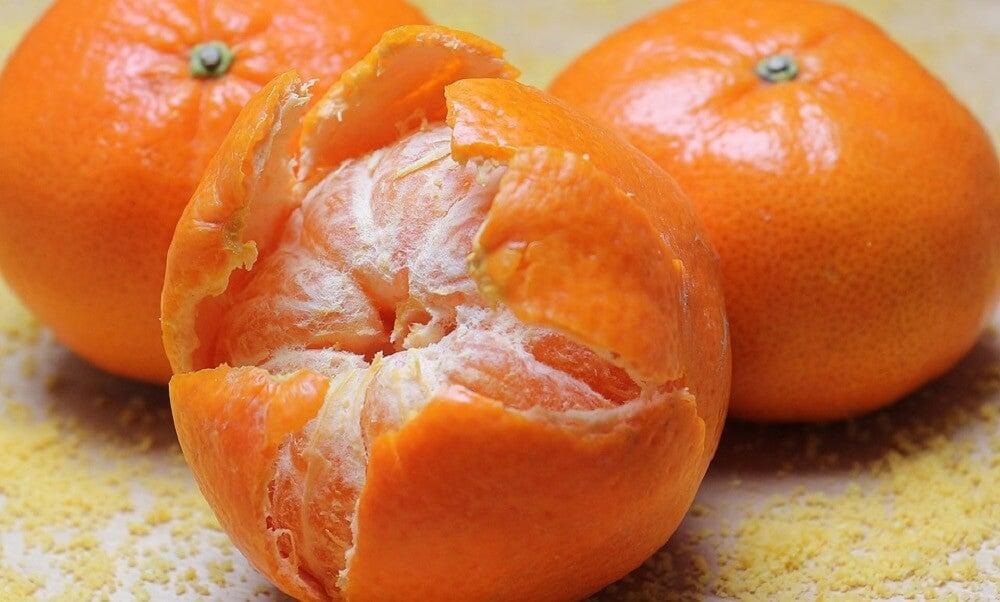 cascara-mandarina