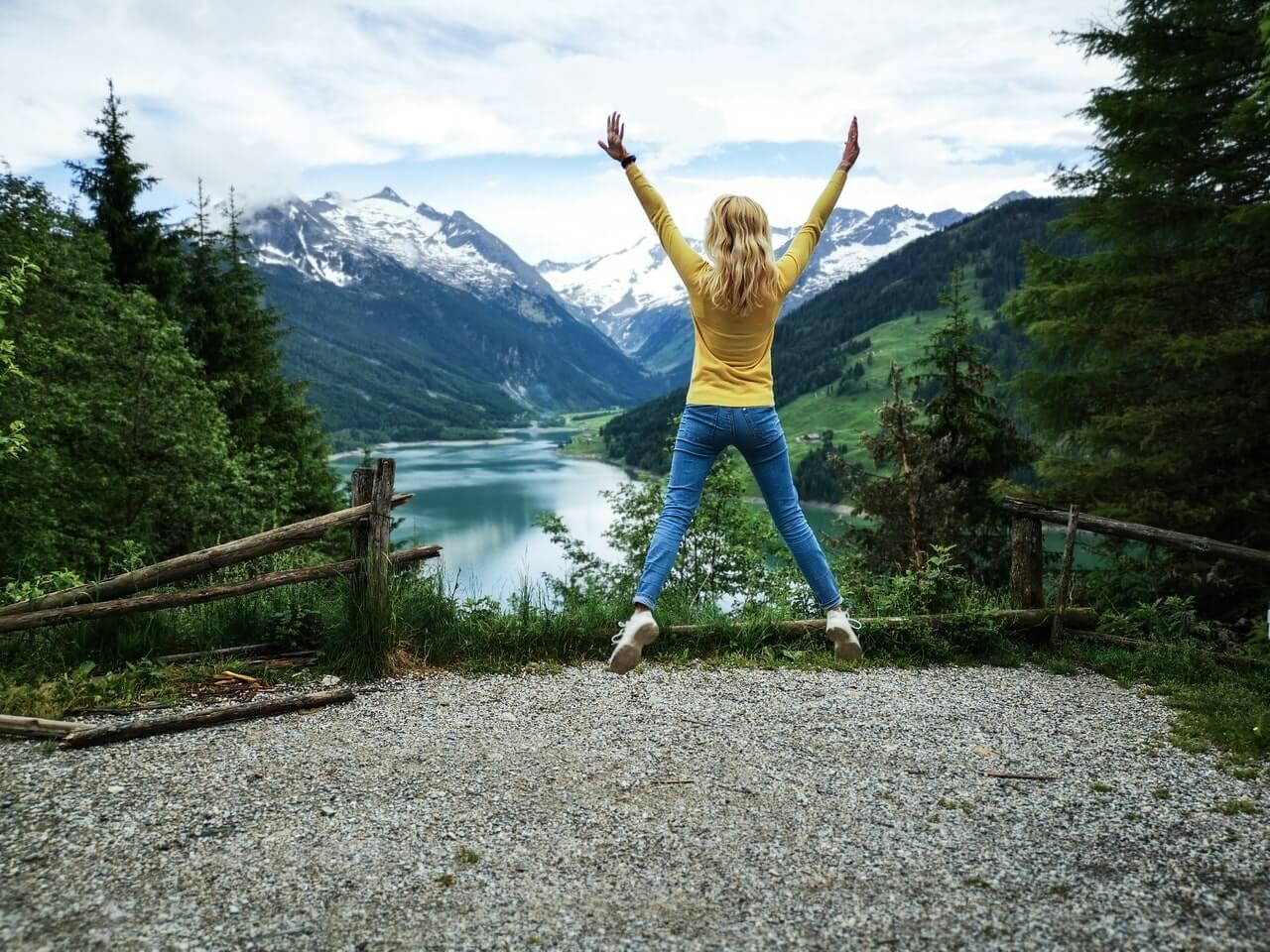 7 claves para ser fuerte emocionalmente