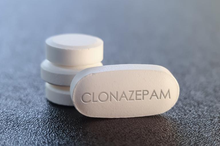 Clonazepam: qué es y para qué se utiliza