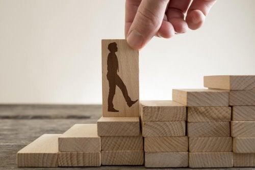 Afrontar los desafíos en la vida