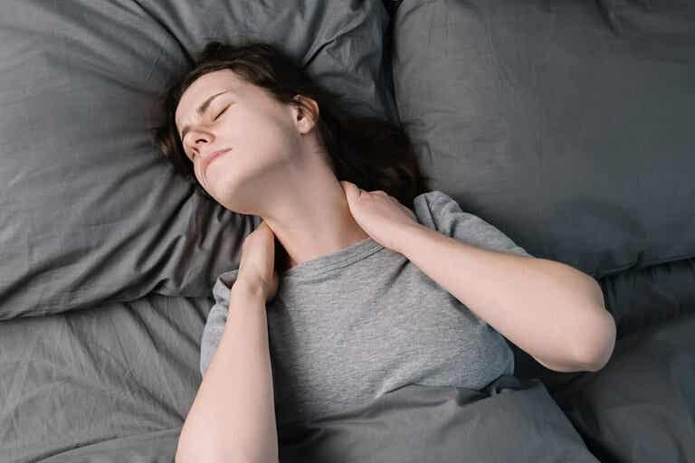 Dolores musculares causados por estados emocionales