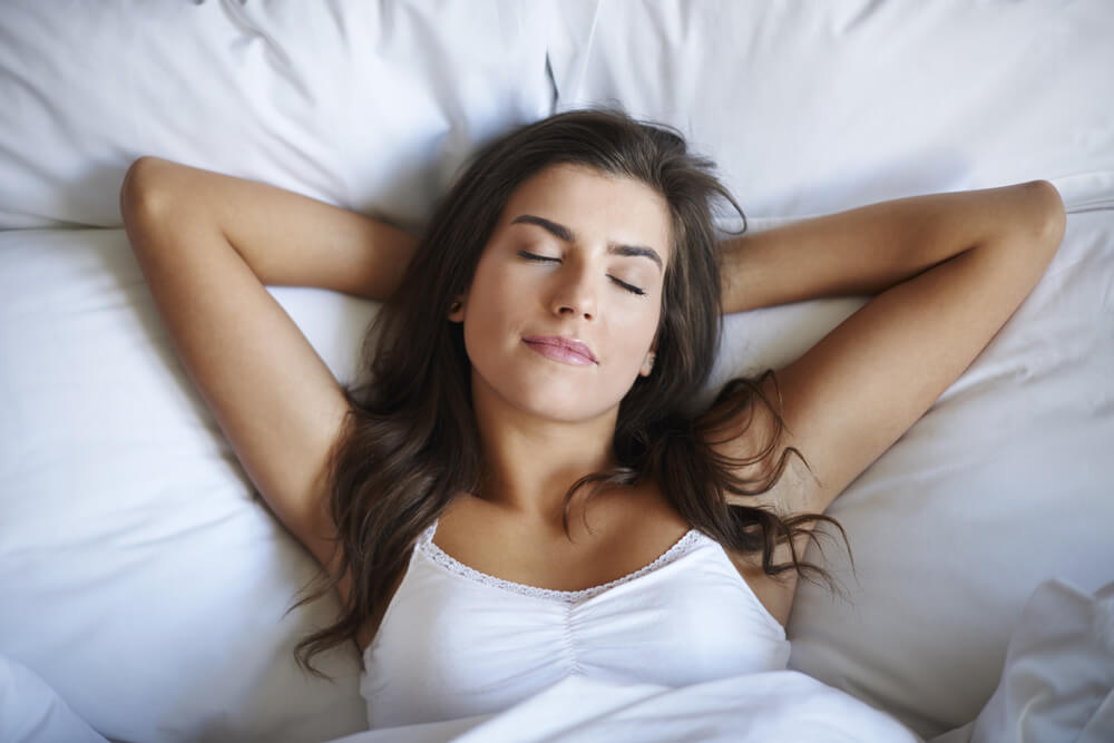Sleep well for a healthy life. ways to take care Of your weight