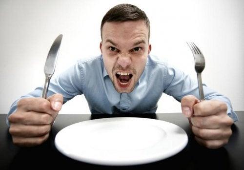 4 consejos para saciar el hambre entre comidas