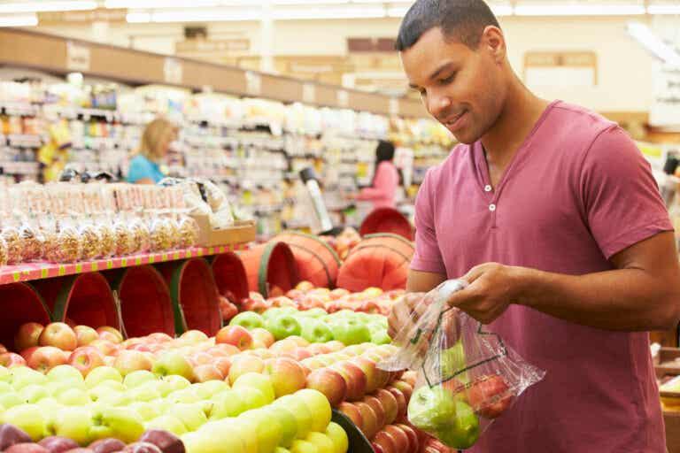 8 claves para comer sano si tienes poco presupuesto