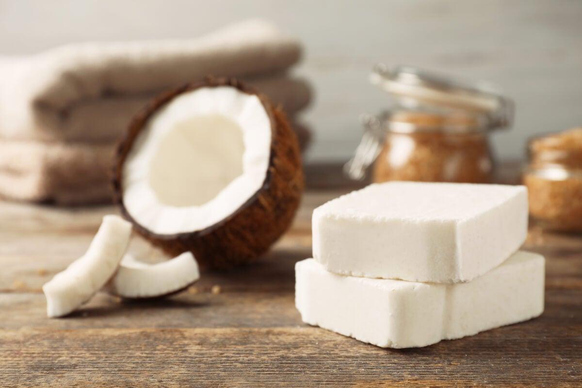 ¿Cómo preparar un jabón natural para las infecciones y hongos vaginales?