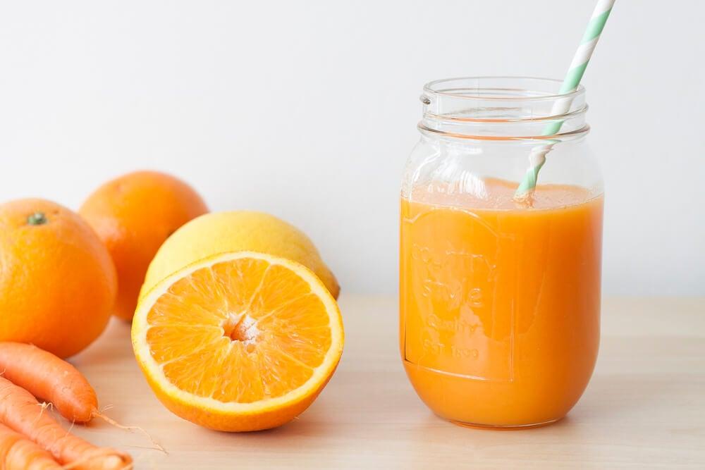 Naranjas para tener una piel sana