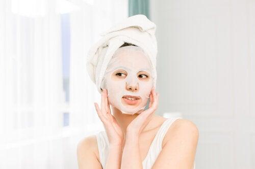 5 mascarillas con huevo para embellecer tu piel