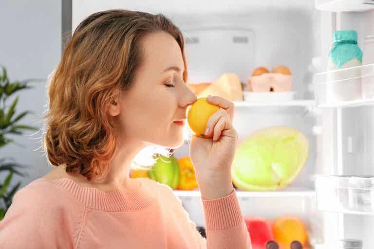 10 consejos para frenar las náuseas