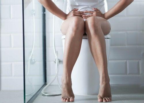 6 alimentos que debes evitar cuando tienes diarrea