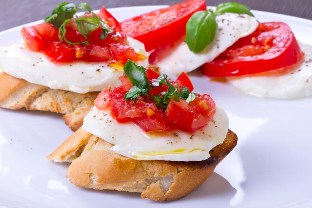 6 desayunos veganos que quieres probar