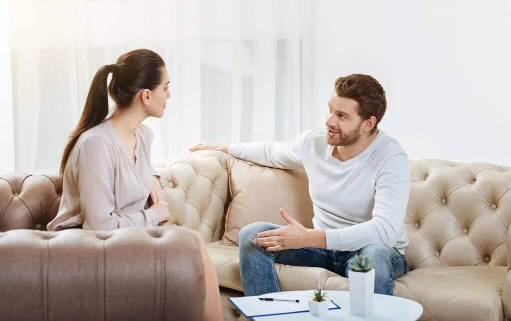 Tips para mejorar la comunicación en la pareja