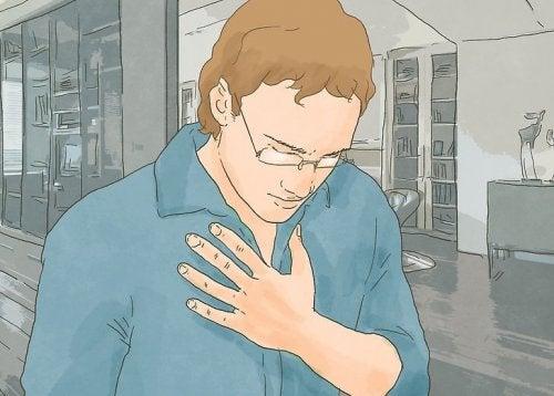 Superar el orgullo y pedir perdón