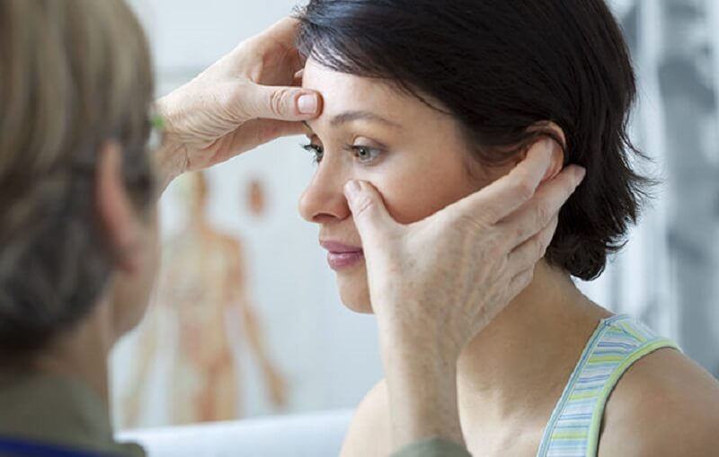 5 remedios caseros para los pólipos nasales