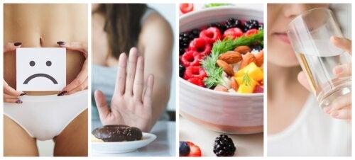7 remedios naturales contra el mal olor vaginal
