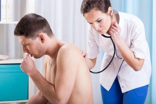 Secuestro broncopulmonar: qué es y en qué consiste