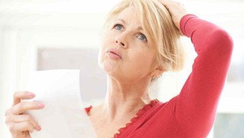 5 remedios caseros para tratar los sofocos