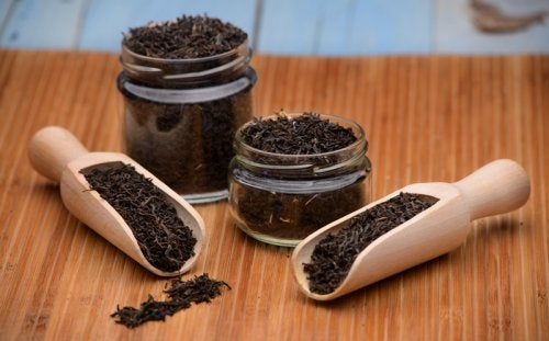 6 grandes remedios con té negro que te gustará conocer